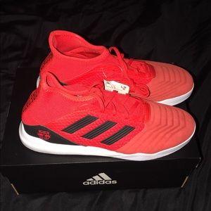 "NWT - NY REBDULLS ""Predator"" Adidas Sneakers"